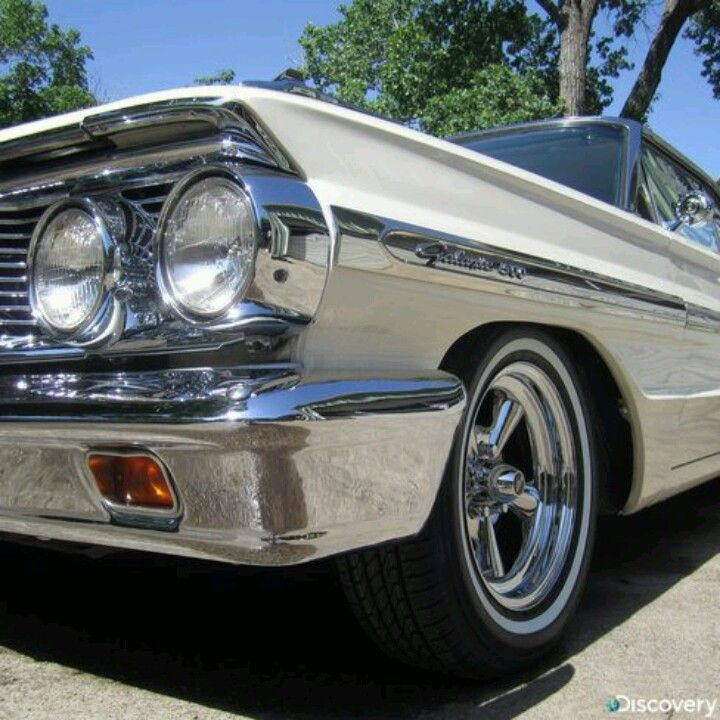 64 Ford Galaxy Season 1 Fast N Loud With Images Gas Monkey Garage Cool Old Cars Gas Monkey