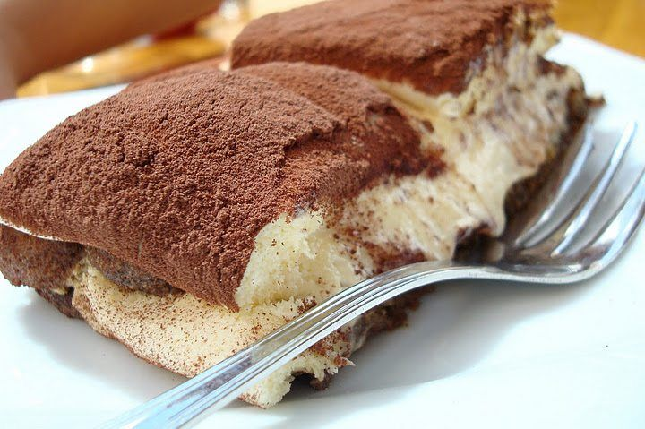 Keto Tiramisu Cake Recipe: Bariatri Eating.com