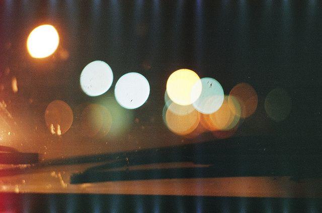 Viaje Nocturno