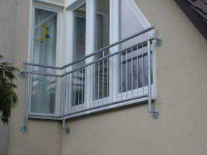 franz sischer balkon stahl feuerverzinkt preis per laufenden meter balkon pinterest. Black Bedroom Furniture Sets. Home Design Ideas