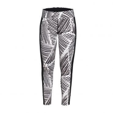 Sportlegging Print Dames.Goldbergh Hathor Sportlegging Dames White Zebra Print Fitness