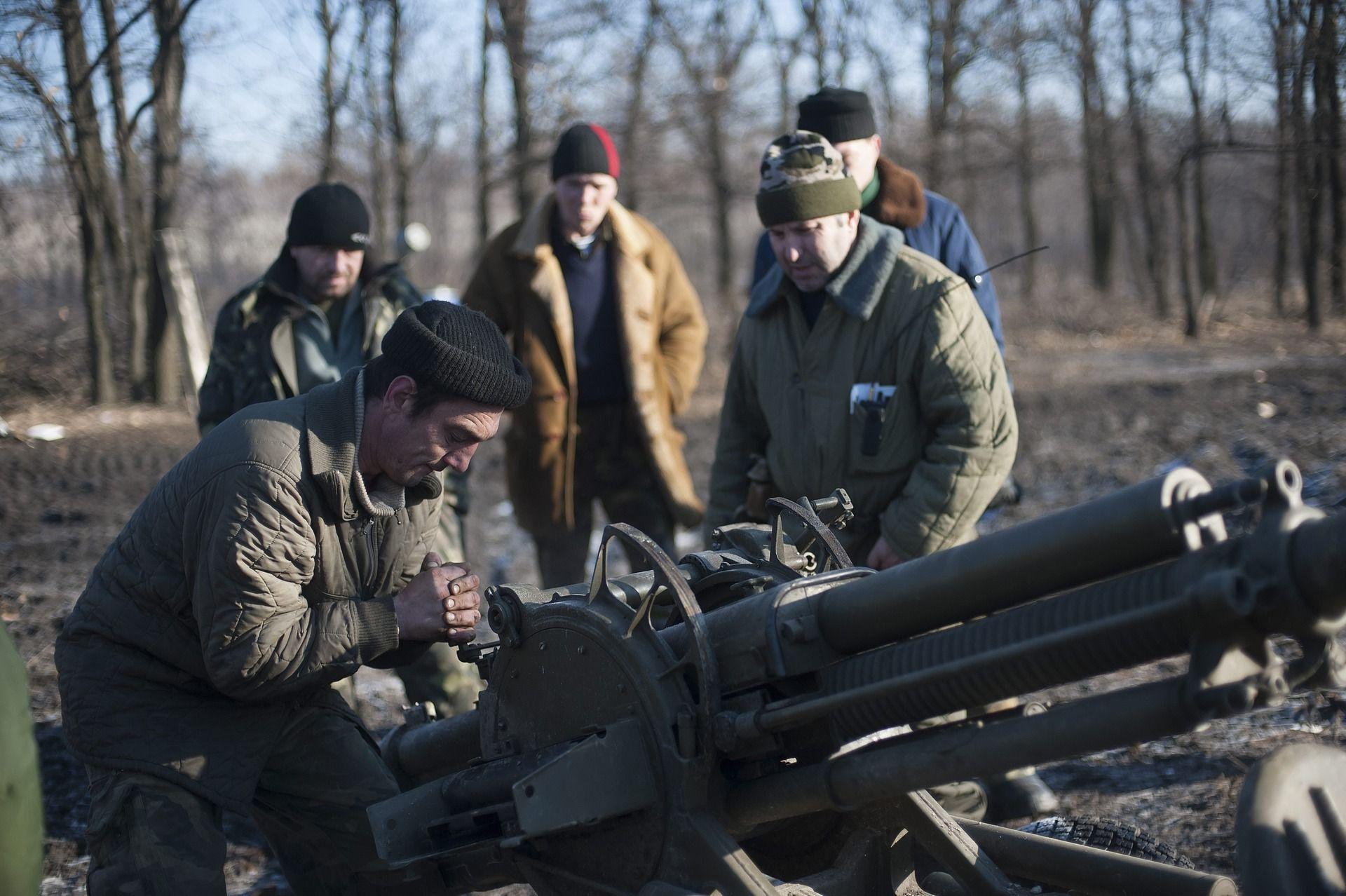 Ukrainan sodan uusi tulitauko on vaarassa jo ennen alkamistaan.