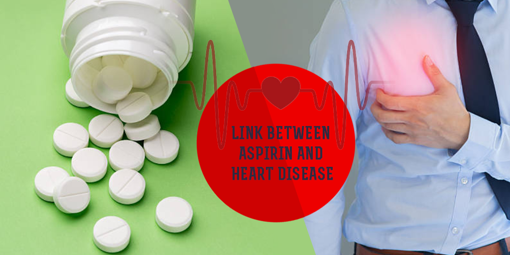 Link Between Aspirin and Heart Disease - GoMedii ...