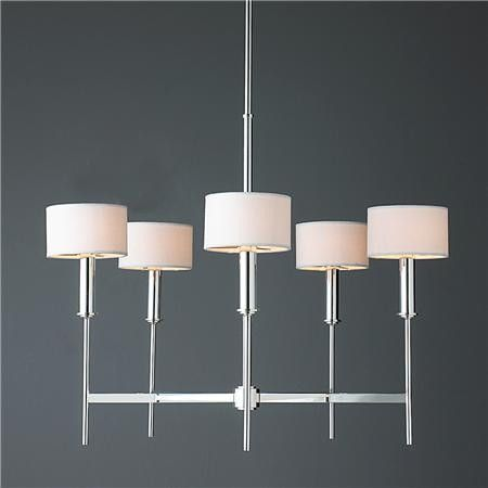 Appealing Modern Chandelier With Shades Images - Chandelier ...