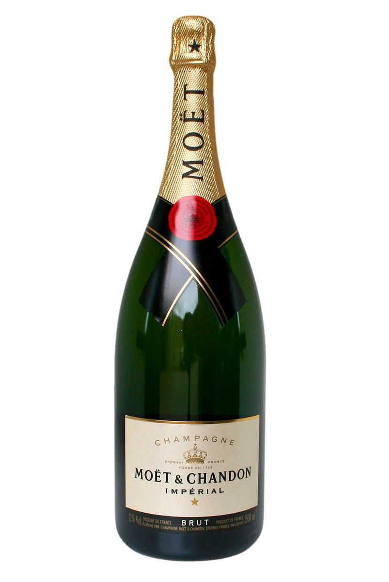 Explore Non Alcoholic Drinks Moet Chandon And More