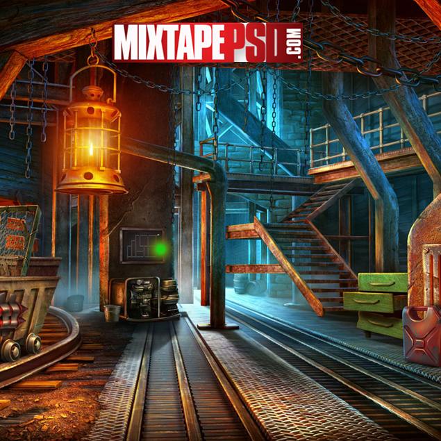 Underground Tunnel Background Best Graphic Designs Mixtapepsds Underground Tunnels Underground Background