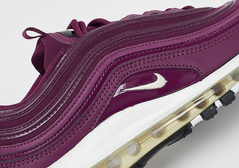 """sneakers  news Nike Air Max 97 """"Bordeaux"""" Releasing In Women s Sizes 9d01aa1a49"""