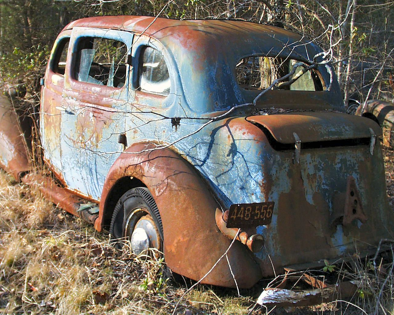 junk yards Google Search Abandoned cars, Rusty cars