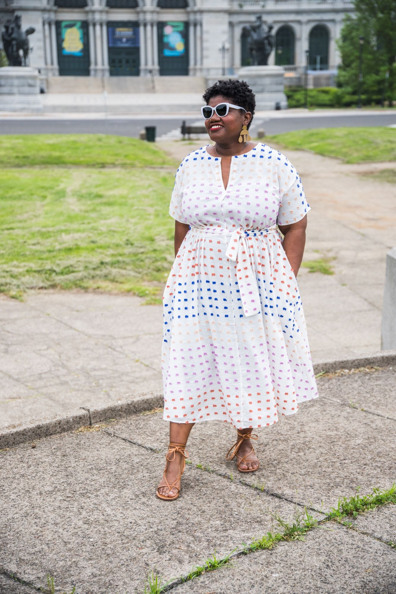 6 Must Have Summer Dress Styles  Summer dresses, Summer fashion