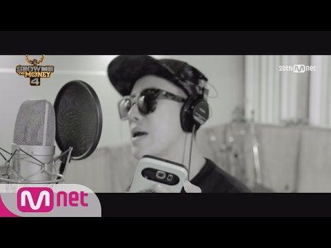 [MV] 베이식, 블랙넛, 마이크로닷 - ′MY ZONE′ (Team 버벌진트&산이 음원미션) 쇼미더머니4 7화