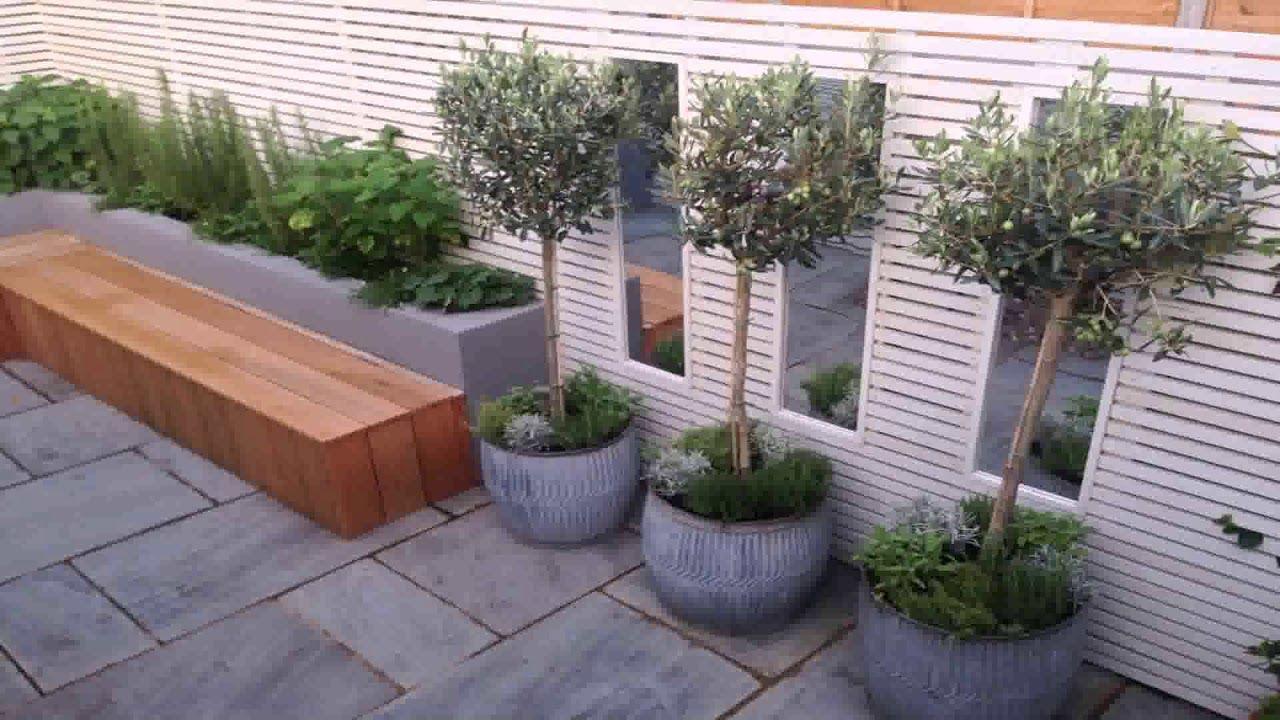London Balcony Garden Ideas (see description) | Urban ...