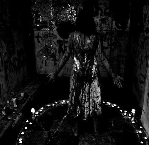 26++ Blood ritual ideas