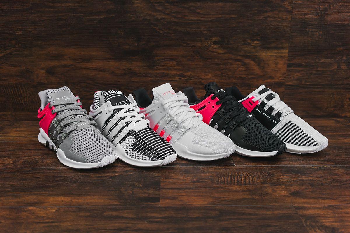 Original adidas Sneaker, Trends Lackoberfläche, hoher Schaft