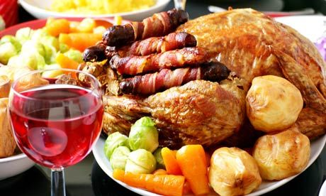 Christmas in scotland is celebrated on the 25th of december the australia christmas food bing images some people still like to have a traditional christmas dinner sciox Image collections