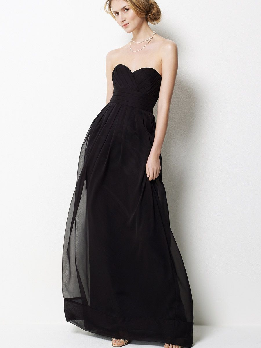 1000  images about Bridesmaid Dresses on Pinterest  Pewter grey ...
