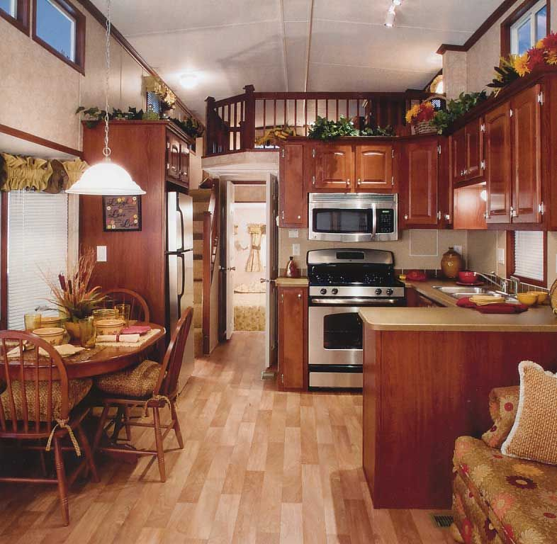 Tiny House Interior, Tiny House