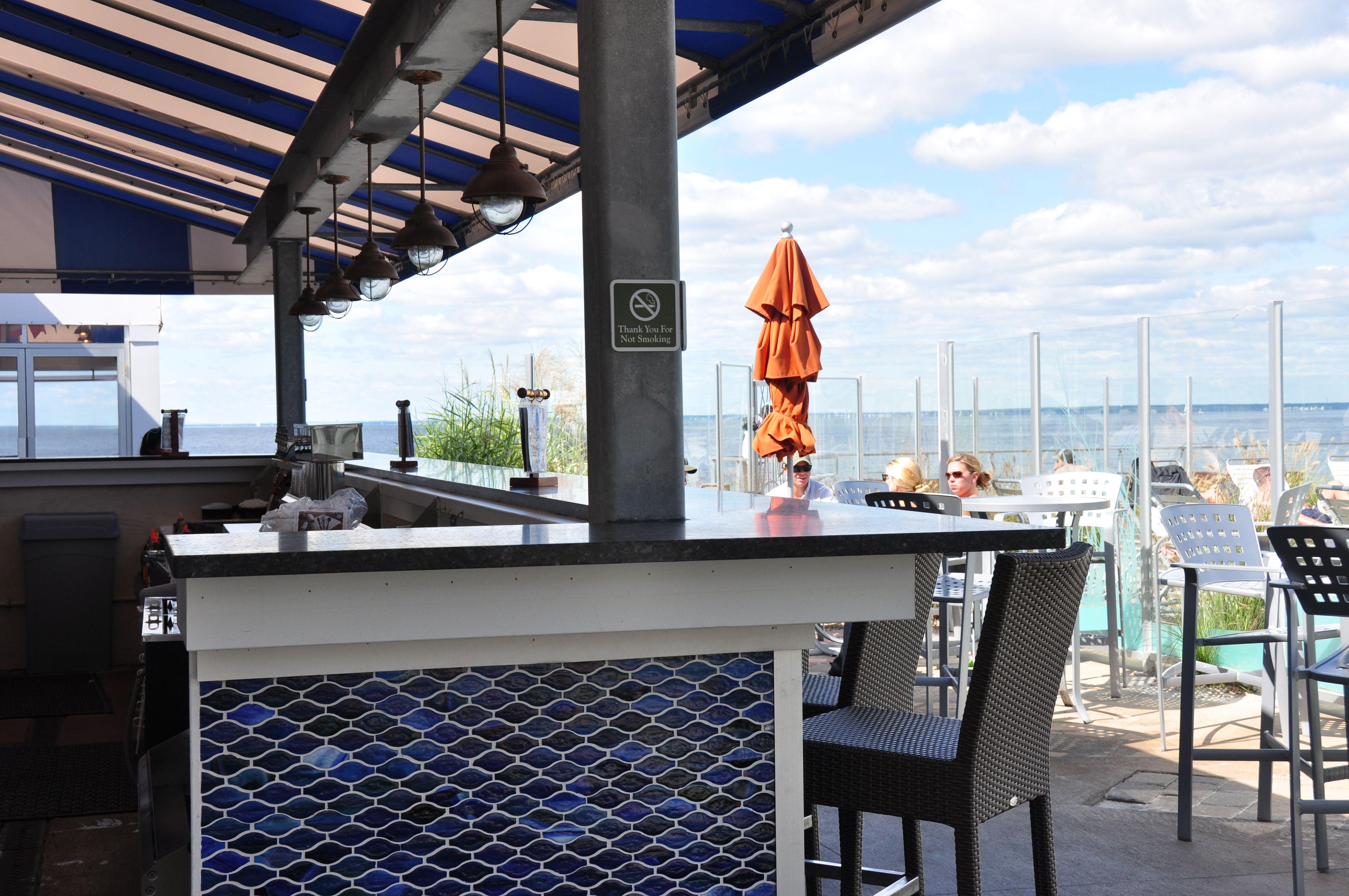 hotel outdoor bars google search bar patio pinterest