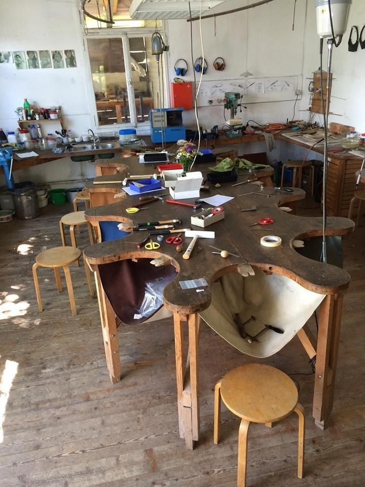 Woodworking Shop Near Me (With images) Jewelry studio