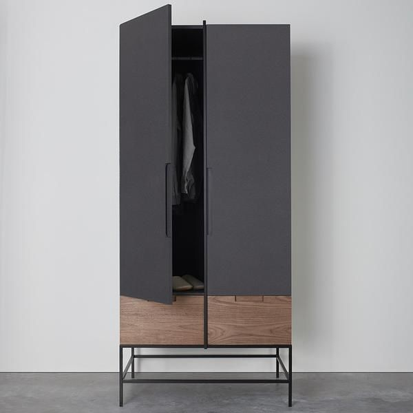 Rosenau Armario, Madera y Muebles de madera - muebles en madera modernos