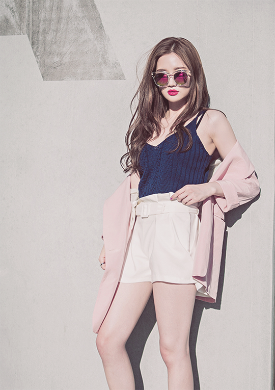 summer crochet and pastels | style | Fashion, Ulzzang ...