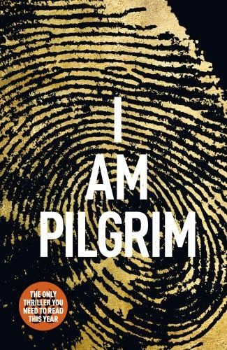 I Am Pilgrim by Terry Hayes. An amzaing book which at times left me breathless!