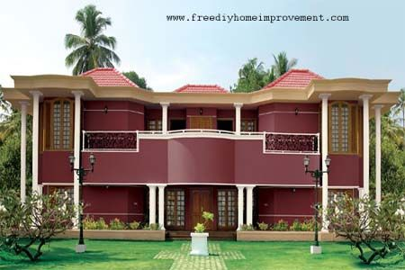 Home Exterior Wall Paint Color Scheme And Color Combination Best House Paint Colors Paint Colors For Home House Exterior