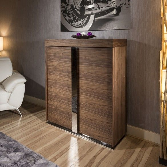 Cheap Kitchen Cabinets Vancouver: Modern Tall Sideboard / Cabinet / Buffet / Cupboard In