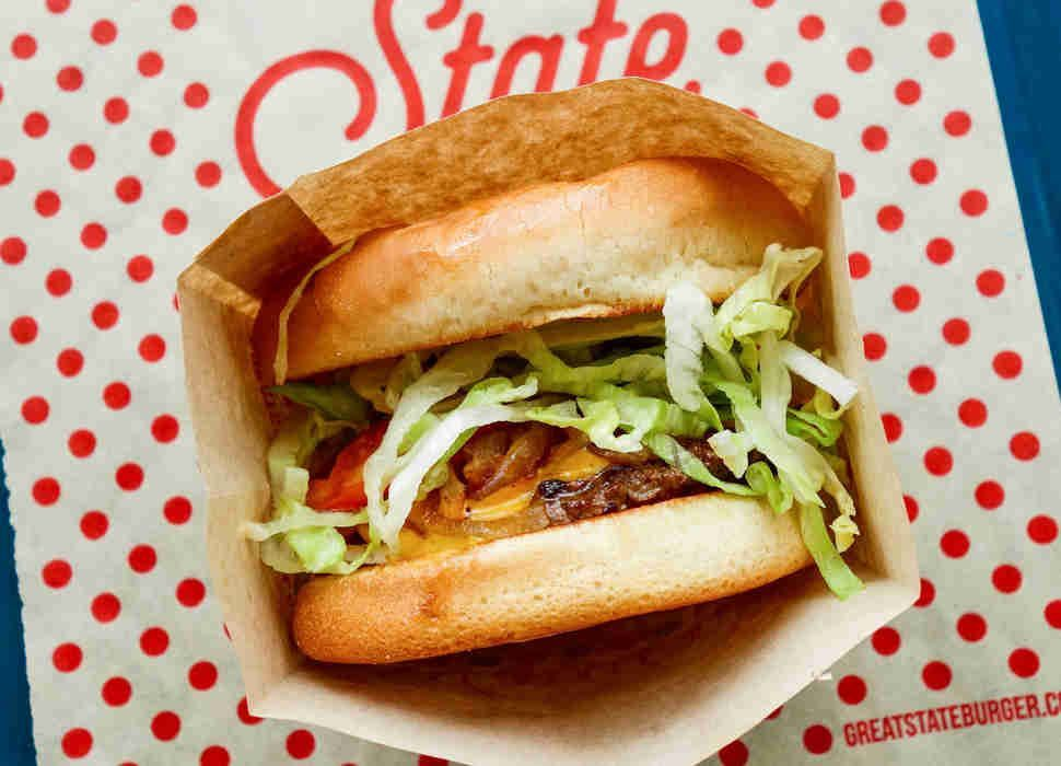 best burgers in america ranked by our national burger critic rh pinterest com