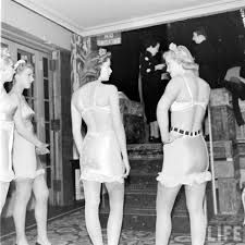 Imagini pentru 20's fashion underwear