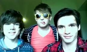 deefizzy, mattg124, and cyr.  Oh goodness... This could be an explosion of awesomeness.