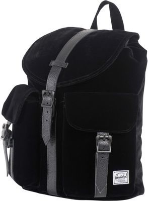 245219ee3f4 Herschel Supply Co. Dawson Backpack Black Velvet - via eBags.com ...