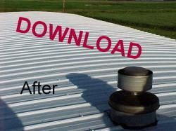 install metal roofing yourself