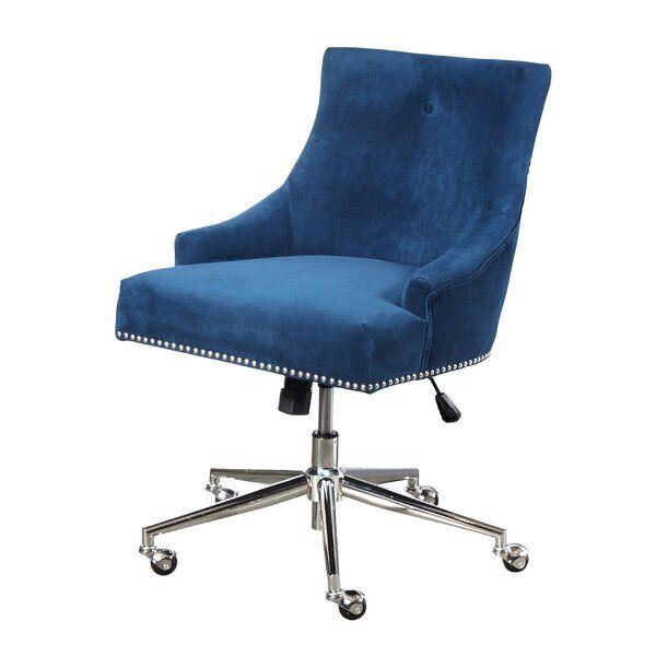 Flanders Luxe Button Back Task Chair Joss Main In 2020