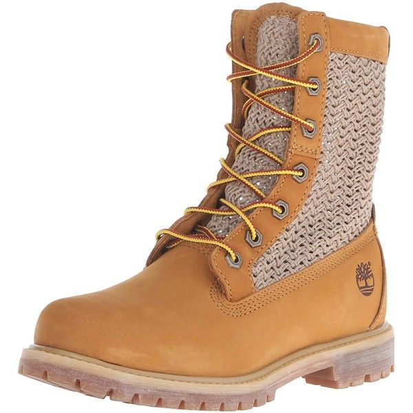 "Women's Open Weave 6"" Boot"