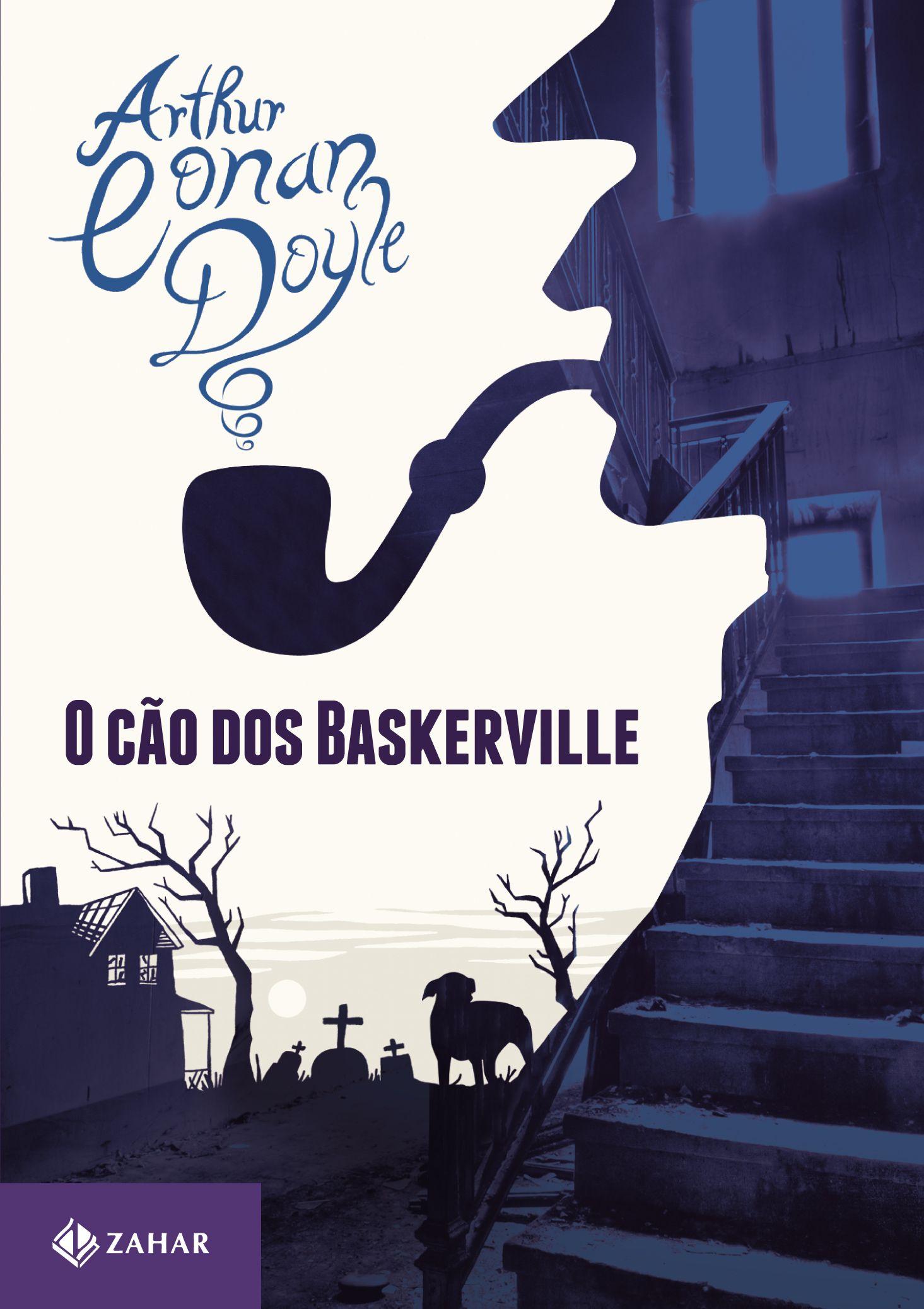 Holmes cao sherlock dos baskervilles pdf o