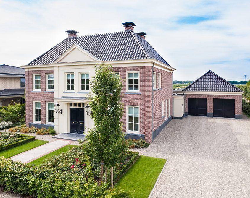 Woning fam. geerlings te mijnsheerenland u2013 aannemings & bouwbedrijf