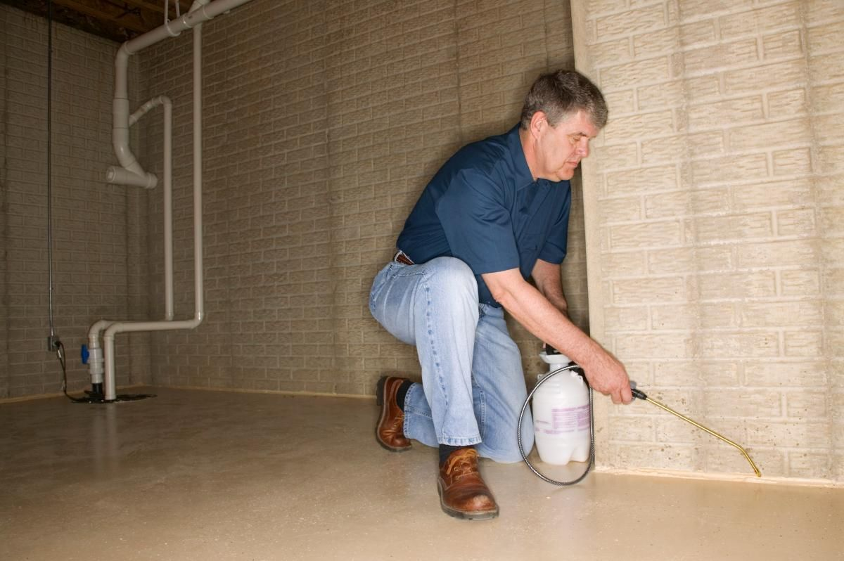 O'Connor Pest Control Visalia has detailed knowledge regarding termite control. We have certified and skilled exterminators in Visalia CA with new techniques and product available for the elimination of pest from your domestic and commercial property in Visalia, California. We bring solutions and peace of mind to our clients with our same day pest control in Visalia CA.