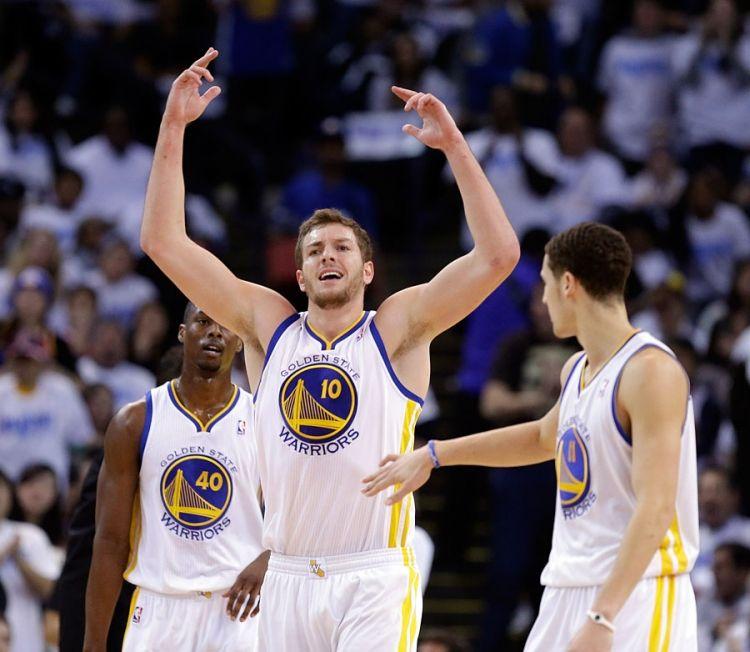 Warriors Clippers Recap Photos 1 3 13 Golden State Warriors Klay Thompson Nba News Splash Brothers