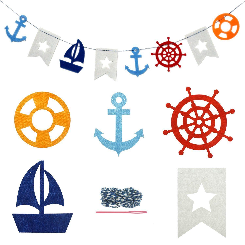 Shipwrecked VBS Decor on Amazon   Vacation Bible School Ideas ...