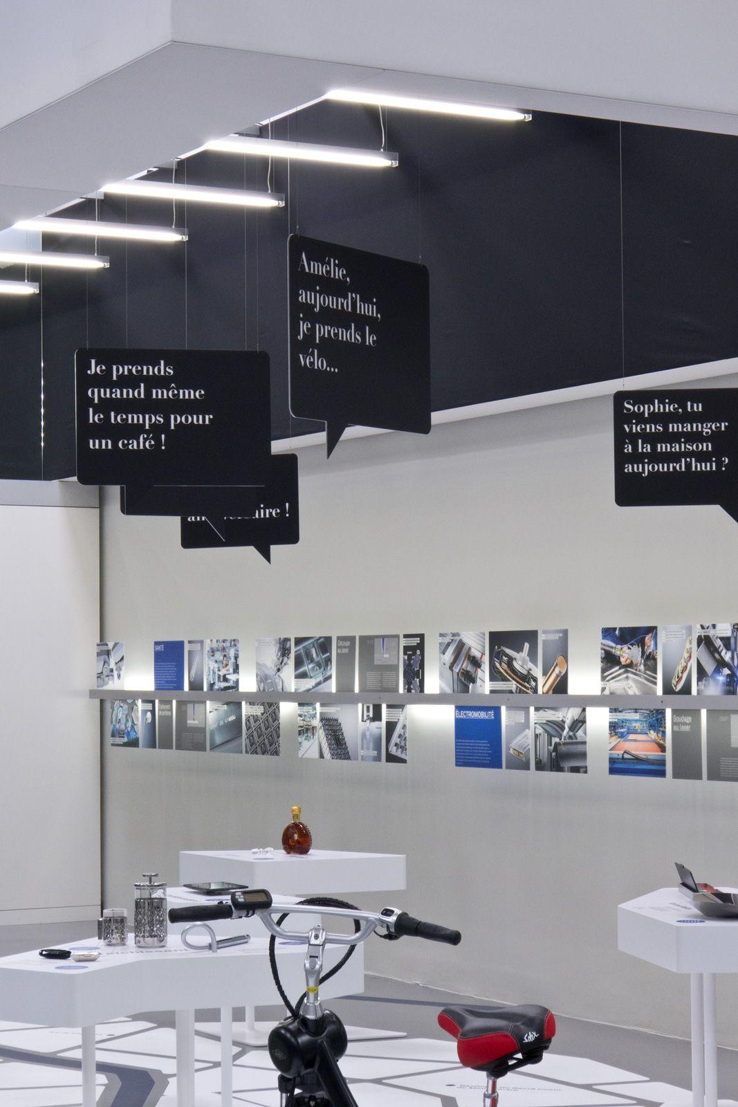 büro münzing – designer+architekten bda | EXHIBITION AND MUSEUM ...