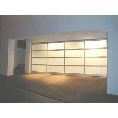 This Is A Little About Garage Conversion Ideas Breathtaking Garage Ideas With Glass Wall Panel And Hall Lighting Sagatic Com Garage Inspiration
