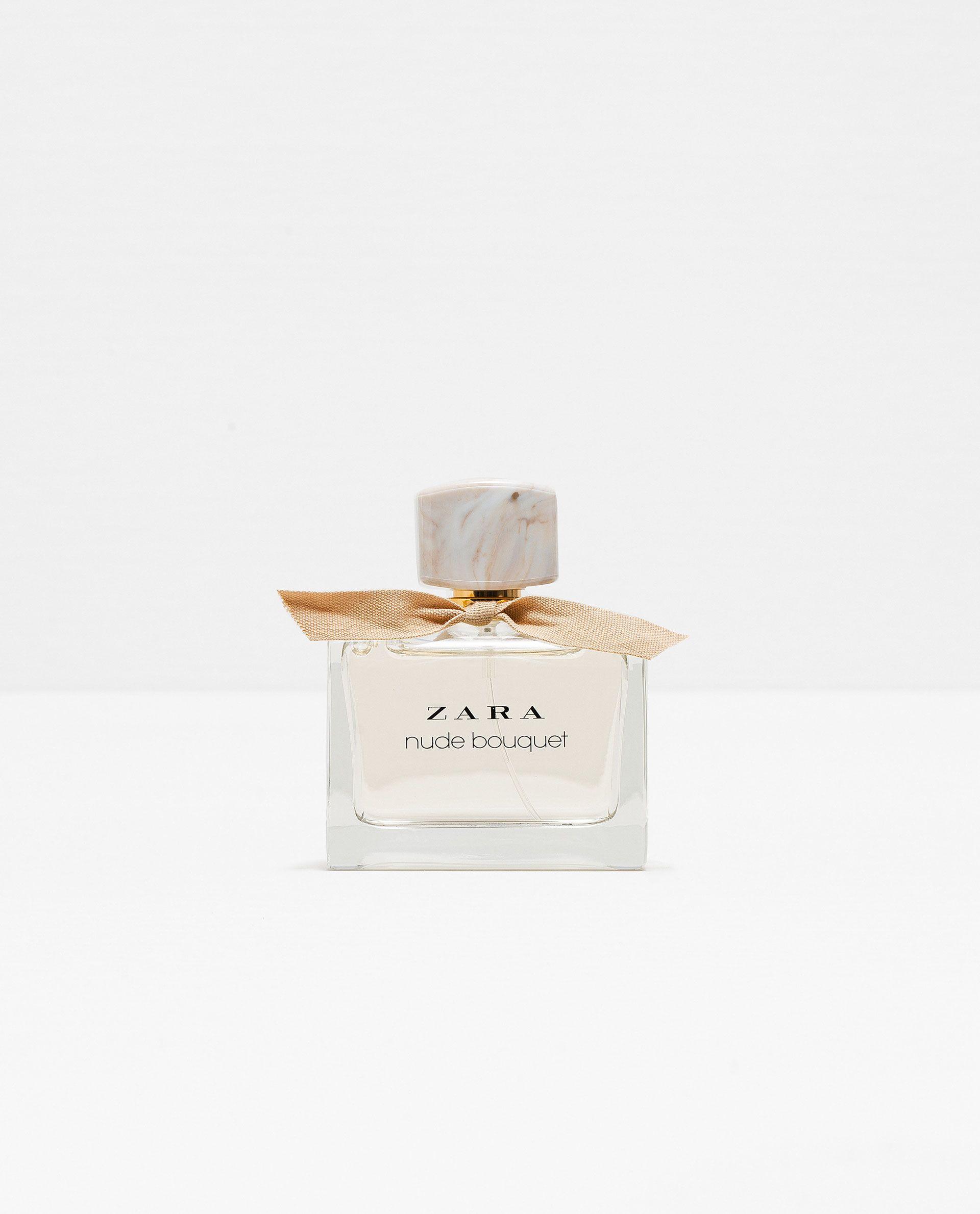 Zara Nude Bouquet Eau De Parfum 100 Ml Sticle De Parfumuri Zara