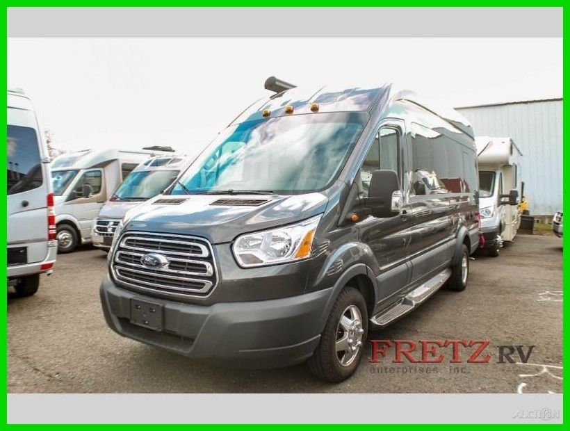 2018 Coachmen Crossfit 22d Used Ebay Link Other Vehicles And