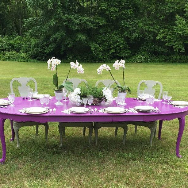 I'm offering a discount! Outdoor tables, Outdoor decor