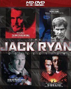 Jack Ryan Serie Kritik