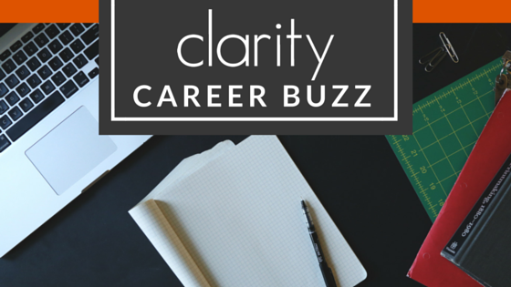 Clarity Career Buzz The  Most Common Resume Mistakes Resume