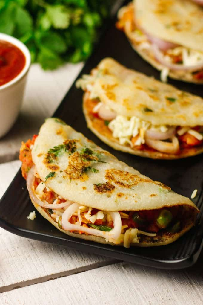 Suji Tacos Recipe