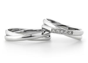 PJ104 | 結婚指輪|【ラザール ダイヤモンド】一生の思い出に残るエンゲージリングやマリッジリングを。婚約指輪/結婚指輪なら