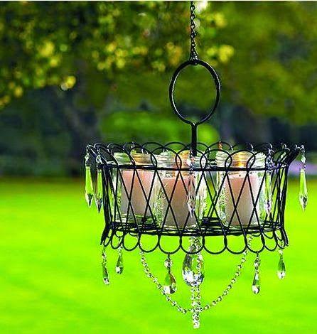 blog sullo stile shabby chic e provenzale, decorazioni e recupero ... - Idee Mobili Da Giardino In Stile