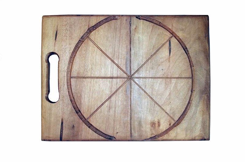 tablas para pizzas de madera - Buscar con Google